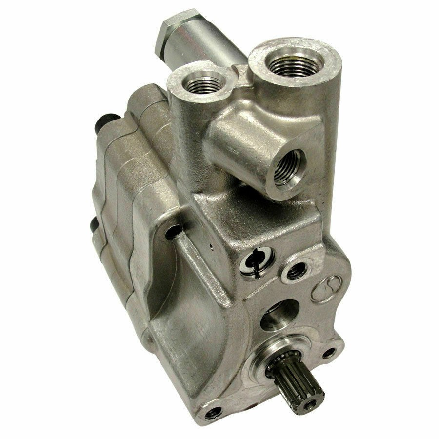 Parker P2145 Hydraulic Piston Pump Parts Control Valve