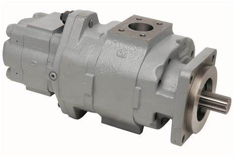 Parker Hydraulic Pump PV16-PV140-PV180-PV270 Series Hydraulic Piston (plunger) High ...