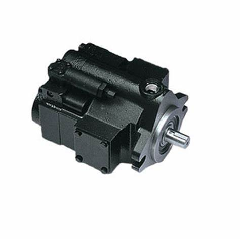 Parker Single Double Triple T6cc T6ED T6ec T6DC T6dcc T6EDC T6ddc of T6 Denison Vane Pump