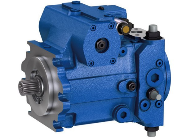 Vickers PVB Piston Pump (PVB /PVH/ PFB)