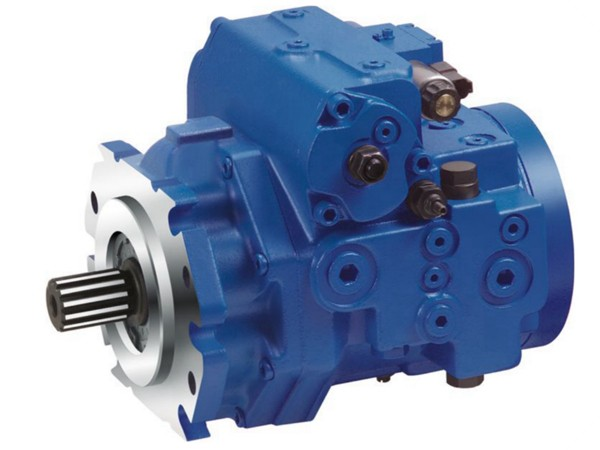 Parker Commercial Intertech Permco Gear Pump Replacement Parts