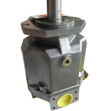 Rexroth A2FO & A2FM Fixed Bent Axis Piston Pump & Motor