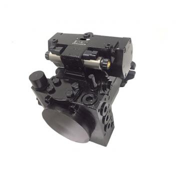 Excavator Parts Rexroth A8vo Series Hydraulic Pump Parts A8vo160 Charge Pump