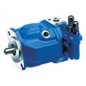 China Hydraulic Piston Pump Rexroth A10V Series A10vso28dr31r