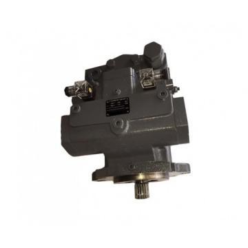 Rexroth Hydraulic Pump/Piston Pump/Oil Pump/Plunger Pump for Yz100 Composite Hpu Yz100-S Part No.: A10vso 10 Dr/52r-PPA14n00