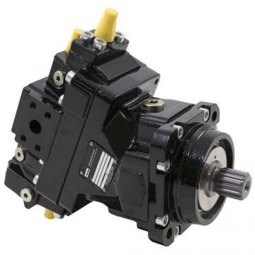Rexroth A10VSO Series Piston Pumps