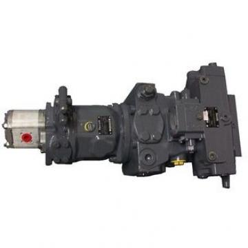 Concrete Spare Parts A4vg Rexroth Hydraulic Piston Pump