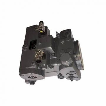 Nice Quality A4VTG Series A4VTG090 A4VTG71 A4VTG90 Rexroth Variable Displacement Main Piston Pump with Gerotor Pump as BoostPump