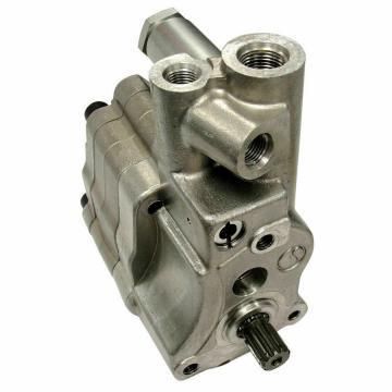Replacement Parker Pvp Series Pumps: Pvp16, Pvp23, Pvp33, Pvp41, Pvp48, Pvp48, Pvp60