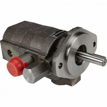 Denison High Pressure Hydraulic Pump and Cartridge Kits