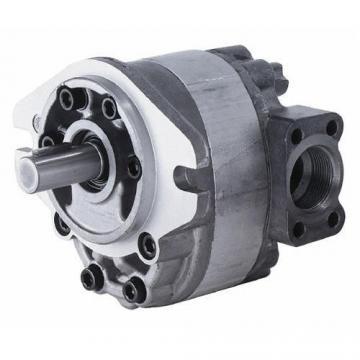 Dension T6, T7 Hydraulic Cartridge Kits and Vane Pump