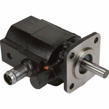 Goldcup P11 P11V P11p P14 P24 P30 Parker Denison Hydraulic Piston Pump