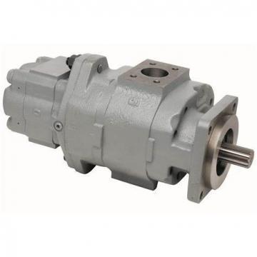 P6 P6p-2r1c Goldcup Parker Denison Hydraulic Piston Pump