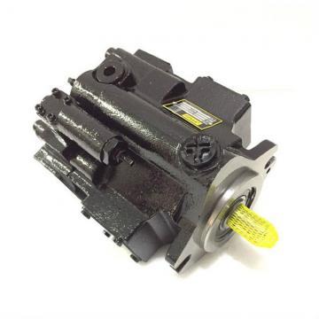 Goldcup P11 P14 P24 P30 Parker Denison Hydraulic Piston Pump