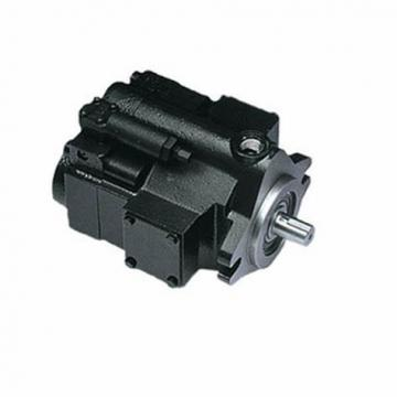 Hydraulic Variable Displacement Axial Piston Parker P2 P3 Pump