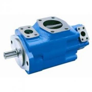 Oil Series PV2r Series High-Pressure Vane Pump