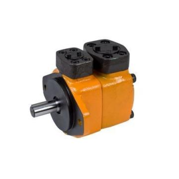 Replacement Hydraulic Vane Pump Parts Cartridge Kits Yuken PV2r