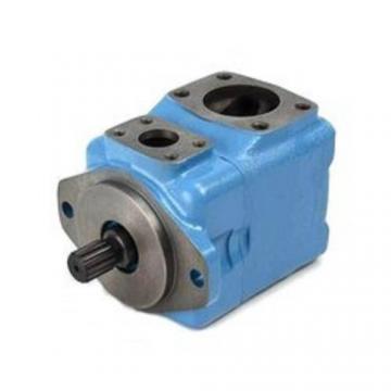 Yuken PV2r Series Vane Pump
