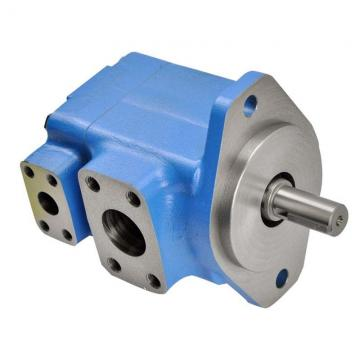 Replacement Hydraulic Piston Pump Parts for Vickers Pvh57, Pvh74, Pvh98, Pvh131, Pvh141 Pump Remanufacture and Repair