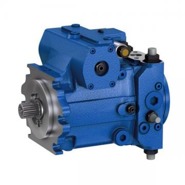 Parker Commercial Intertech Hydraulic Gear Pump Castings