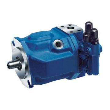 Vickers Pvh Series Piston Pump