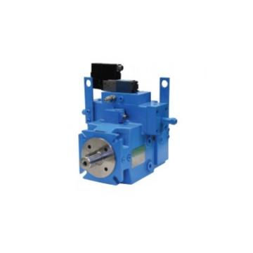 Vickers Series Hydraulic Excavator Parts for Pvh98 Cylinder Block